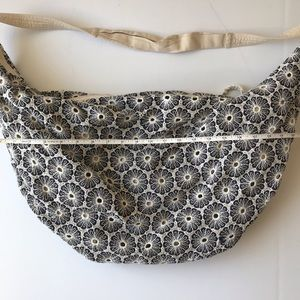 American Eagle Outfitters Bags - American Eagle Outfitters Sunflower Hobo Bag